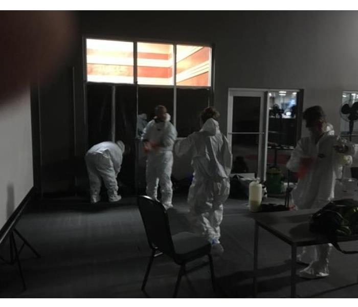 Mold Remediation in Orlando, FL After
