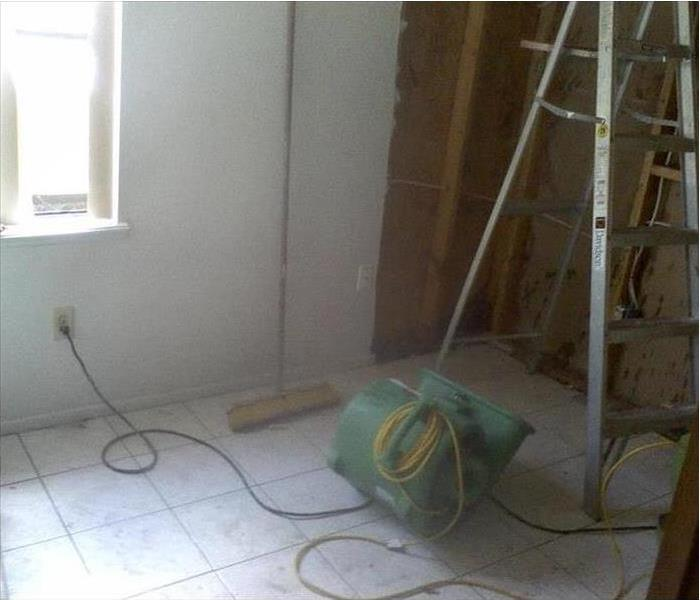 Water Damage in Lake Mary, FL