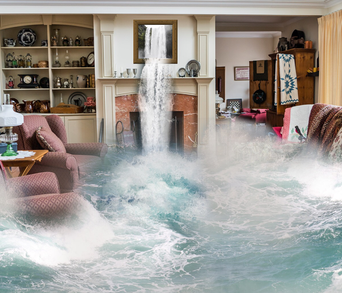 Water Damage Three Reasons To Call