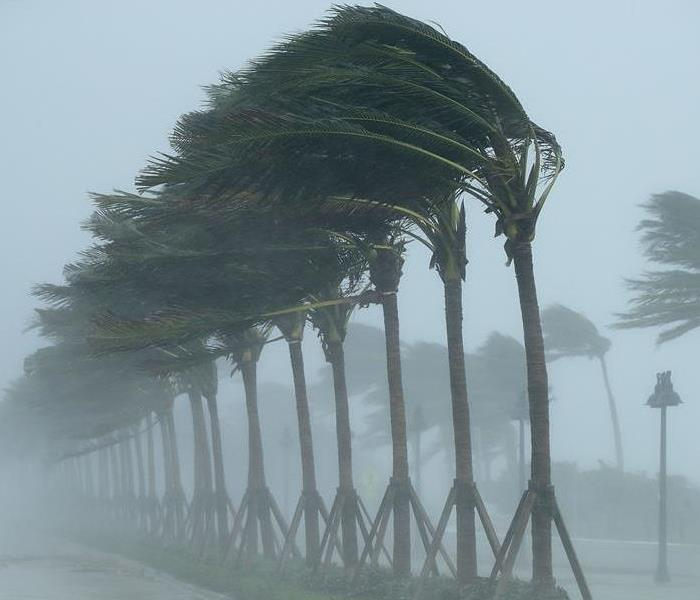 Why SERVPRO Get Prepared...It's Almost Hurricane Season