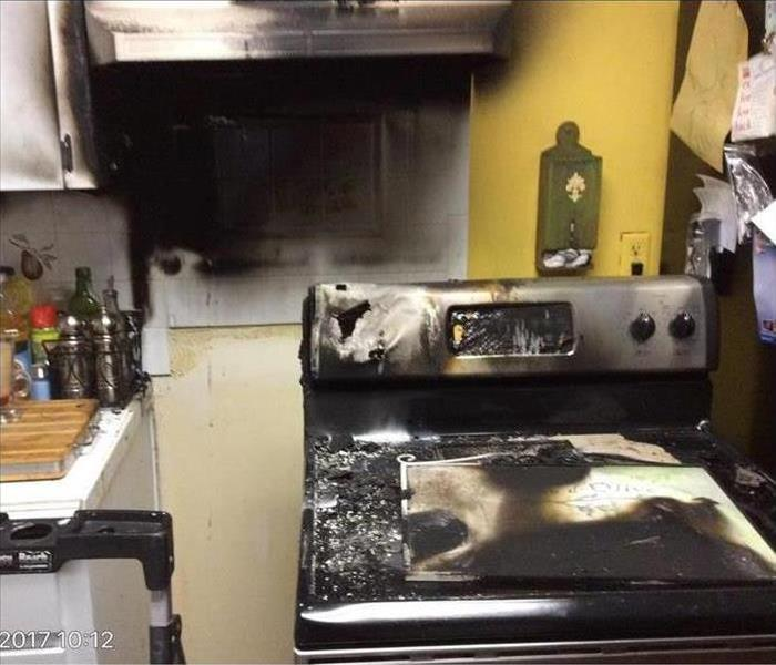 Fire Damage Fire Prevention Week - What You Need To Know