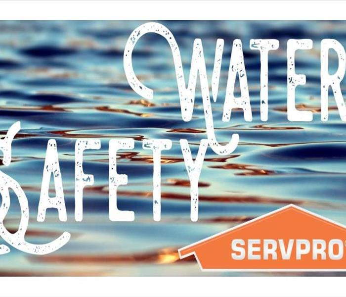 Community Water Safety Tips (Summer is almost here!)