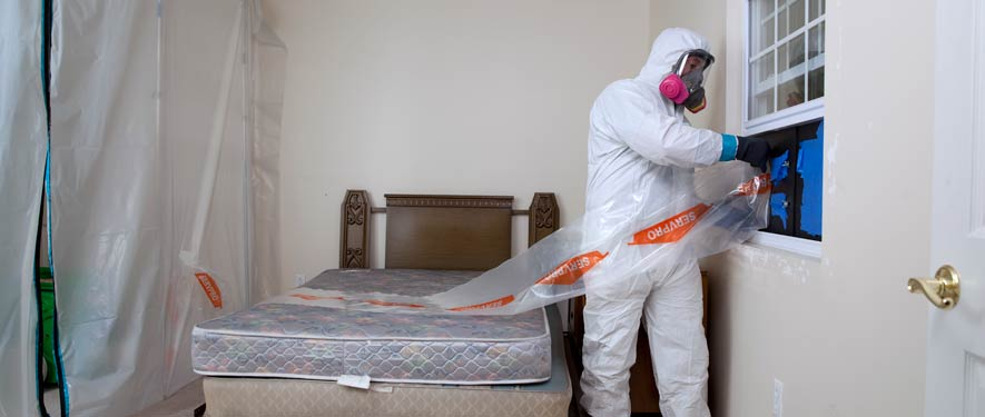Lake Mary, FL biohazard cleaning