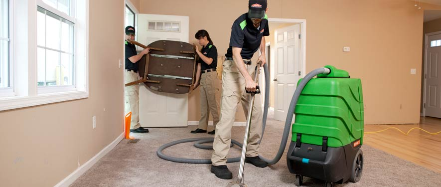 Lake Mary, FL residential restoration cleaning